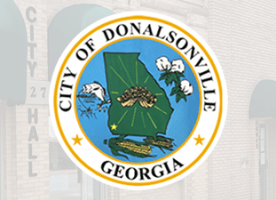 donalsonville seal